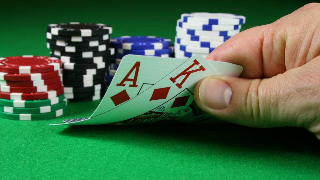 TIPS CERMAT DALAM BERMAIN GAME POKER CASINO ONLINE